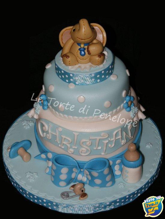 Le torte di monica